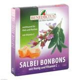 Produktbild Salbei Bonbons mit Honig + V