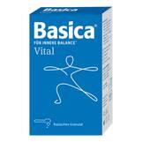Produktbild Basica Vital Pulver