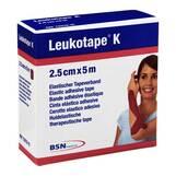 Produktbild Leukotape K 2,5cm rot
