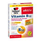 Produktbild Doppelherz Vitamin B12 Tabletten