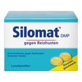 Produktbild Silomat DMP gegen Reizhusten Lutschpastillen Zitrone