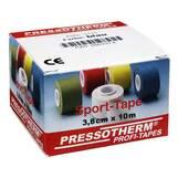 Produktbild Pressotherm Sport-Tape 3,8cmx10m blau