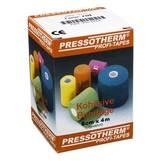 Produktbild Pressotherm Kohäsive Bandage 8cmx4m rot