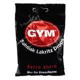 Produktbild Gym Salmiak Lakritz Drops zu