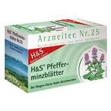 Produktbild H&S Pfefferminztee Filterbeutel