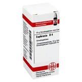 Produktbild DHU Euphrasia D 4 Globuli