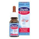 Produktbild Olynth 0,1% für Erwachsene Nasentropfen