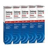 Produktbild Calcium Sandoz D Osteo Brausetabletten