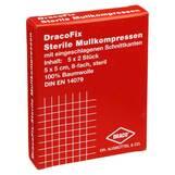 Produktbild Dracofix Peel Kompressen ste