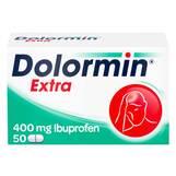 Produktbild Dolormin Extra bei Schmerzen und Fieber