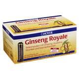 Produktbild Hoyer Ginseng Royale Trinkampullen