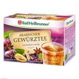 Produktbild Bad Heilbrunner Tee arabischer Gewürztee Filterb.