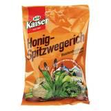 Produktbild Kaiser Honig-Spitzwegerich Bonbons