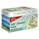 Produktbild H&S Johanniskraut Filterbeutel