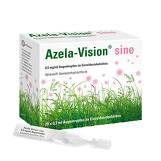 Produktbild Azela-Vision sine 0,5 mg / ml Augentropfeni.Einzeldosis.