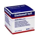 Produktbild Elastomull haft 4mx4cm 45470