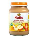 Produktbild Holle Apfel & Birne