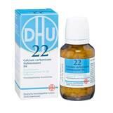 Produktbild Biochemie DHU 22 Calcium carbonicum D 6 Tabletten
