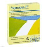Produktbild Asparagus P Filmtabletten