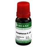 Produktbild Phosphorus Arcana LM 6 Dilution