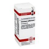 Produktbild DHU Chininum sulfuricum D 6 Globuli