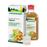 Produktbild Ingwer Pflanzentrunk Schoenenberger