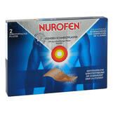 Produktbild Nurofen 24-Stunden Schmerzpflaster 200 mg