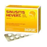 Produktbild Sinusitis Hevert SL Tabletten