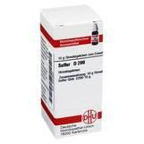 Produktbild DHU Sulfur D 200 Globuli