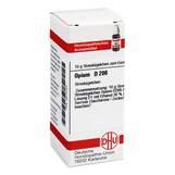 Produktbild DHU Opium D 200 Globuli