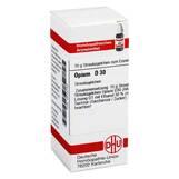 Produktbild DHU Opium D 30 Globuli