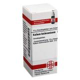 Produktbild DHU Kalium bichromicum D 12 Globuli