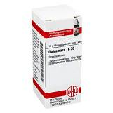 Produktbild DHU Dulcamara C 30 Globuli