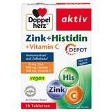 Produktbild Doppelherz Zink+Histidin+C Depot Tabletten