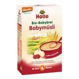 Produktbild Holle Bio Babybrei Babymüsli