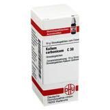 Produktbild DHU Kalium carbonicum C 30 Globuli
