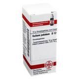 Produktbild DHU Kalium jodatum D 12 Globuli
