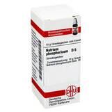 Produktbild DHU Natrium phosphoricum D 6 Globuli