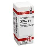 Produktbild DHU Natrium sulfuricum D 12 Globuli