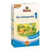 Produktbild Holle Bio Säuglings Milchnahrung 1