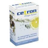 Produktbild Cetron Reinigungspulver