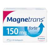 Produktbild Magnetrans forte 150 mg Hartkapseln
