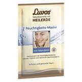 Produktbild Luvos Crememaske Feuchtigkeit gebrauchsfert.