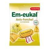 Produktbild Em-eukal Halsbonbons Anis Fenchel zuckerfrei