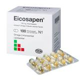 Produktbild Eicosapen Kapseln
