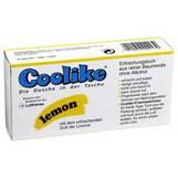 Produktbild Coolike Feucht Tücher lemon BW
