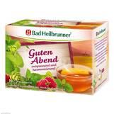 Produktbild Bad Heilbrunner Tee Guten Abend Kräuter Beutel