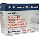 Produktbild Fixierbinde Ypsifix elastisch 8 cm x 4 m lose