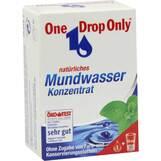 Produktbild One Drop Only natürl.Mundwasser Konzentrat