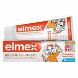 Produktbild Elmex Kinderzahnpasta mit Falt